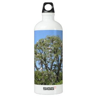 Egrets in a Tree Liberty Bottle SIGG Traveler 1.0L Water Bottle