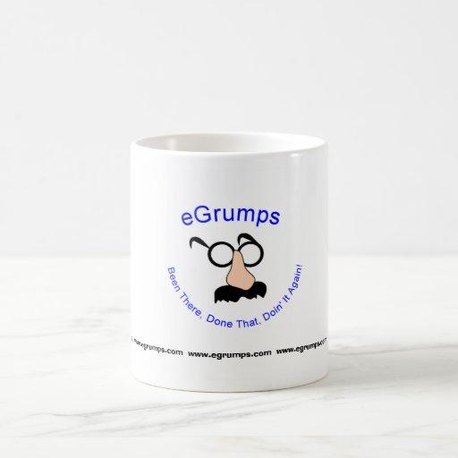 eGrumps Mug
