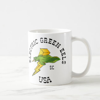 EGS Electric Eels Mug