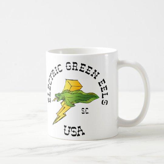 EGS Electric Eels Mug