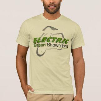 EGS Logo (for light apparel) T-Shirt