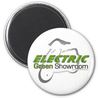EGS Logo Magnet