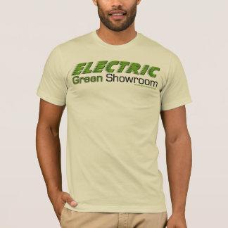EGS Text Logo (for light apparel) T-Shirt