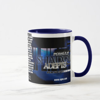 Egsa Shadow Adepts Gen 1 Mug