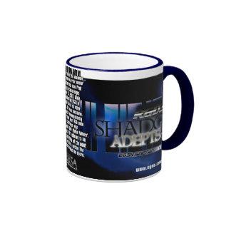 Egsa Shadow Adepts Gen 1 Mug