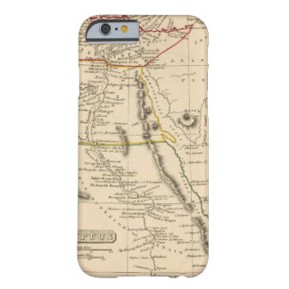 Egype Funda De iPhone 6 Barely There