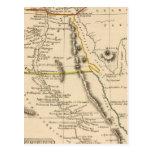 Egype Tarjeta Postal