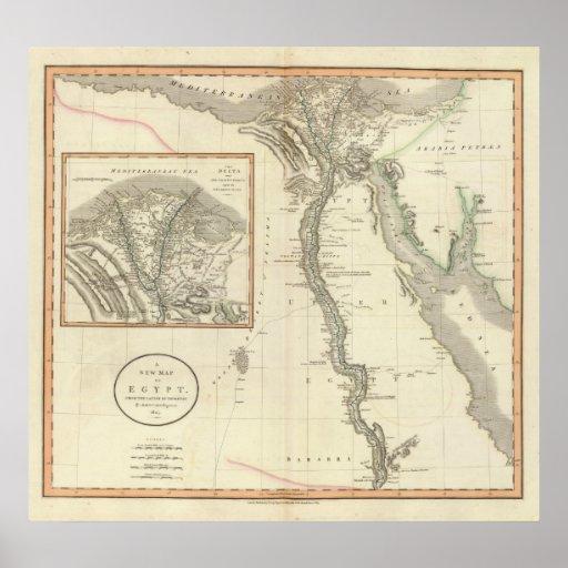Egypt 12 print