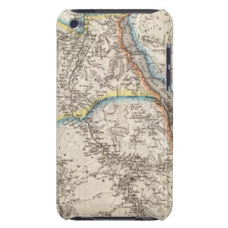 Egypt 14 iPod touch Case-Mate case