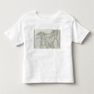 Egypt 15 toddler t-shirt
