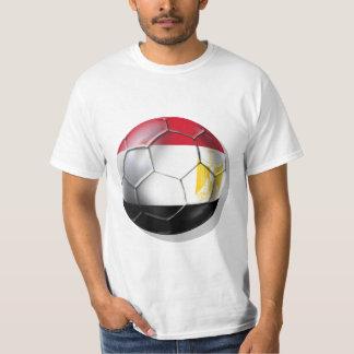 Egypt 2010 Africa Champions soccer ball flag gifts Shirt