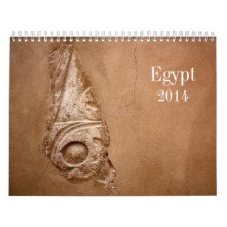 Egypt 2014 Calendar