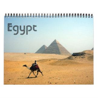 egypt 2018 calendar