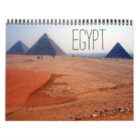 egypt 2021 calendar