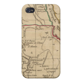 Egypt 2 iPhone 4 case