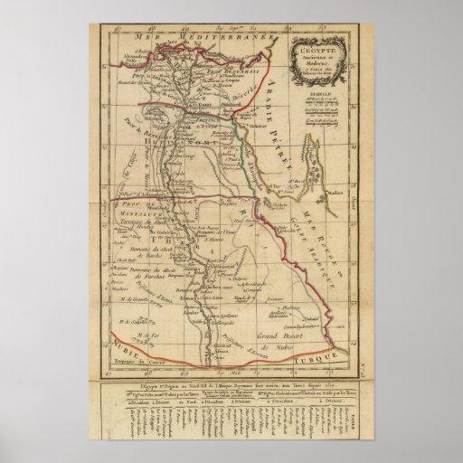 Egypt 2 print