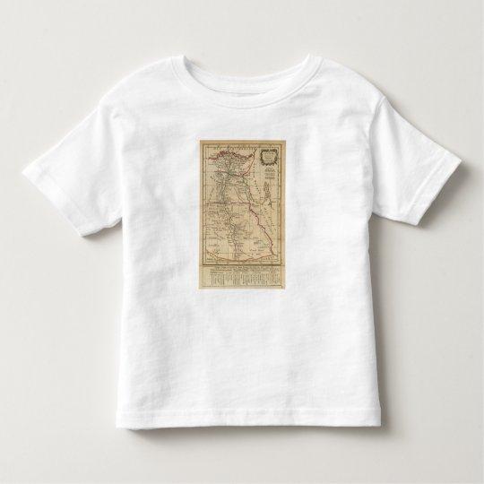 Egypt 2 toddler t-shirt