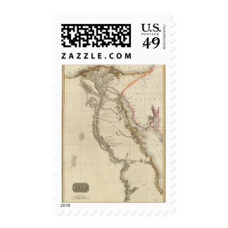 Egypt 3 postage stamps