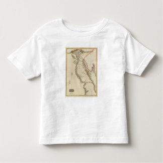 Egypt 3 toddler t-shirt