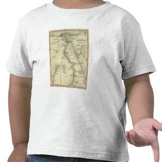 Egypt 3 shirts