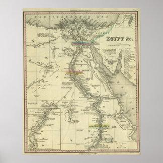 Egypt 4 poster