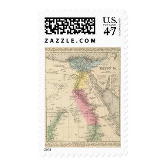 Egypt 5 postage