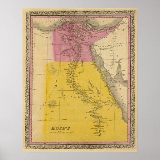 Egypt 5 poster