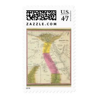 Egypt 6 postage
