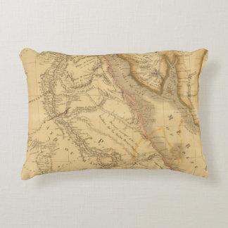 Egypt 7 accent pillow