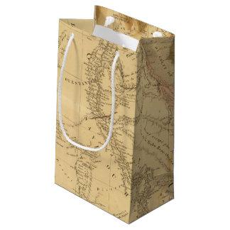 Egypt 7 small gift bag