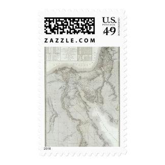 Egypt 8 postage