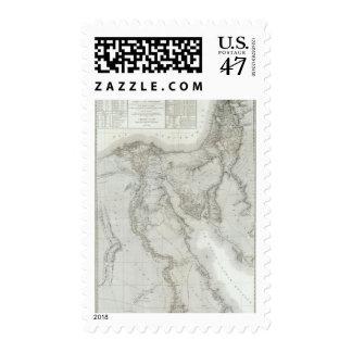 Egypt 9 postage