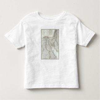 Egypt 9 toddler t-shirt