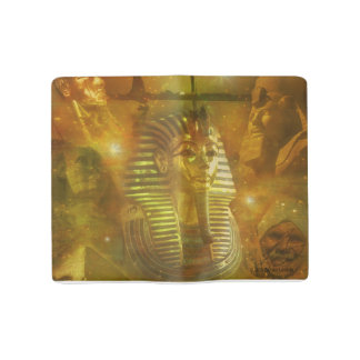 Egypt - A Beauty of the Middle East Large Moleskine Notebook Cover With Notebook