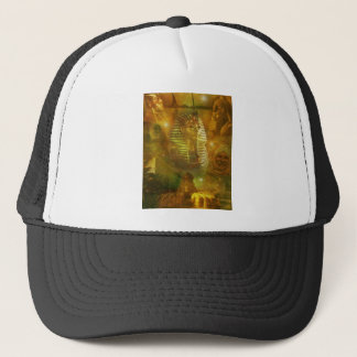 Egypt - A Beauty of the Middle East Trucker Hat