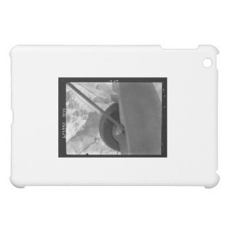 Egypt. Air view Looking down on hills and temples iPad Mini Case