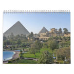 Egypt and Jordan Calendar