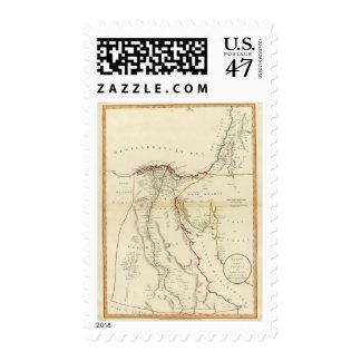 Egypt, Arabia, Palestine Postage
