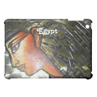 Egypt Art iPad Mini Cover