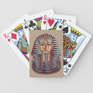EGYPT BICYCLE PLAYING CARDS
