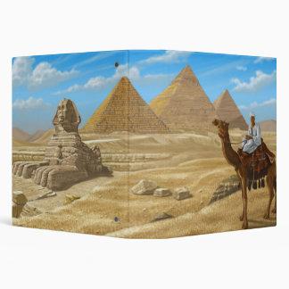 Egypt Binder