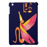 Egypt bird pattern case for the iPad mini