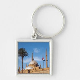 Egypt, Cairo, Citadel, Muhammad Ali Mosque Key Chains