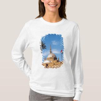Egypt, Cairo, Citadel, Muhammad Ali Mosque T-Shirt