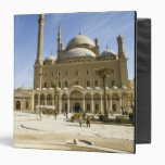 Egypt, Cairo. The imposing Mohammed Ali Mosque Binders