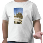 Egypt, Cairo. The imposing Mohammed Ali Mosque Tshirts