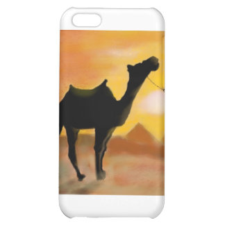 egypt camel case for iPhone 5C