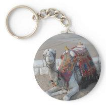 Egypt Camel Keychain