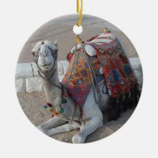 Egypt Camel Ornament