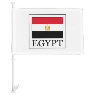 Egypt Car Flag